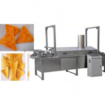 Automatic Instant Small Corn Flakes Machine Breakfast Cereal Maker
