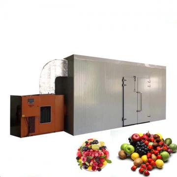 Restaurant Food Residue Dryer Machine Price for Food Waste Recycling