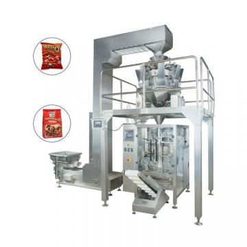 Candy Automatic Food Weighing and Packing Machine (HT-FP)