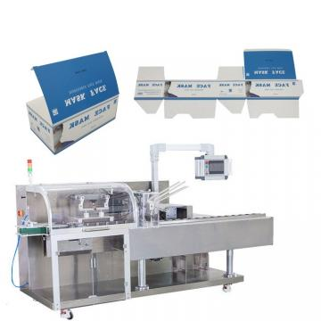 High-Speed Automatic Disposable Protection Medical N95 Face Mask Carton Box Books Cup Instant Noodles Food Flow Heat Shrink Packaging Packing Wrapping Machine