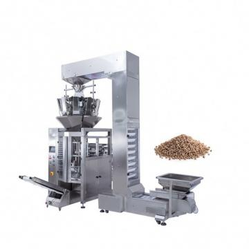 Desktop Vacuum Packaging Machine for Medical Products (DZ-400T)