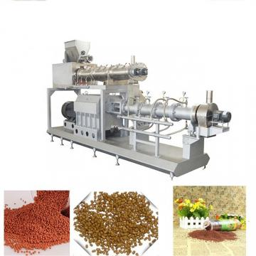 Good Quality Floating Fish Food Pellet Making Machine