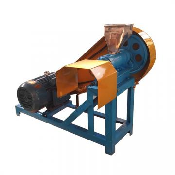 Floating Fish Shrimp Pet Food Chicken Feed Making Machinery
