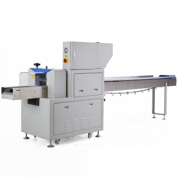 POF Film Automatic Industrial Heat L Bar Type Sealer Sealing and Shrink Shrinking Wrapping Wrap Wrapper Package/Packaging/Packing Packer Machine with Tunnel