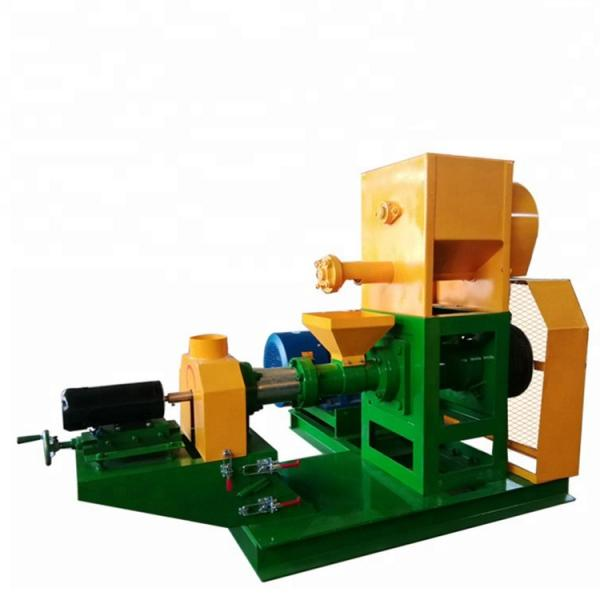 Animal Poultry Chicken Duck Cat Dog Fish Pet Food Making Machine Manufacture